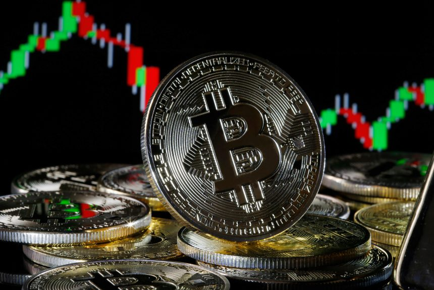Bitcoin's trading action lately is wild even by crypto's standards and the drama is not over yet