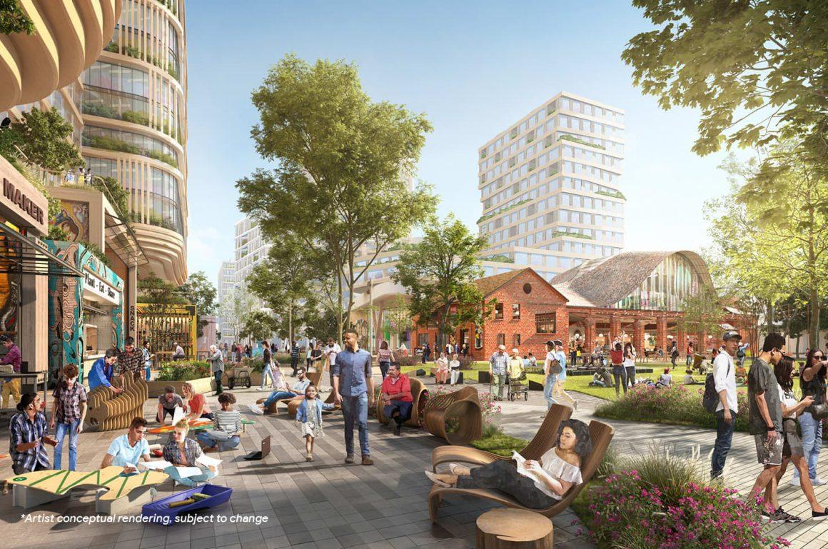 Google cleared to build multi-billion dollar megacampus in San Jose