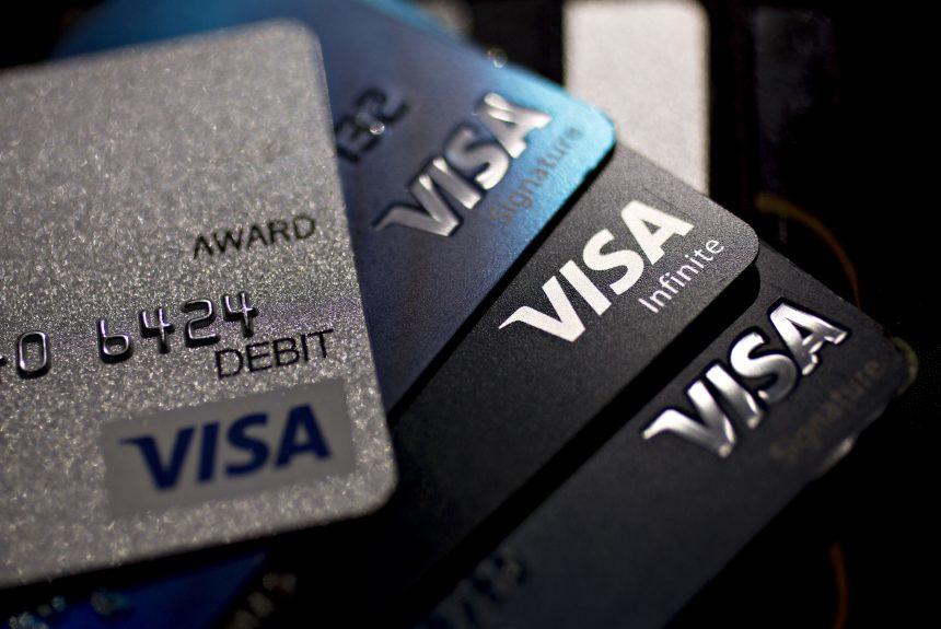 Visa to buy Swedish fintech start-up Tink