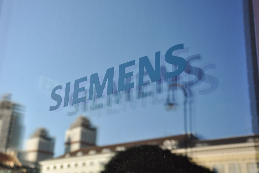 Siemens hikes growth targets as it continues pivot toward tech