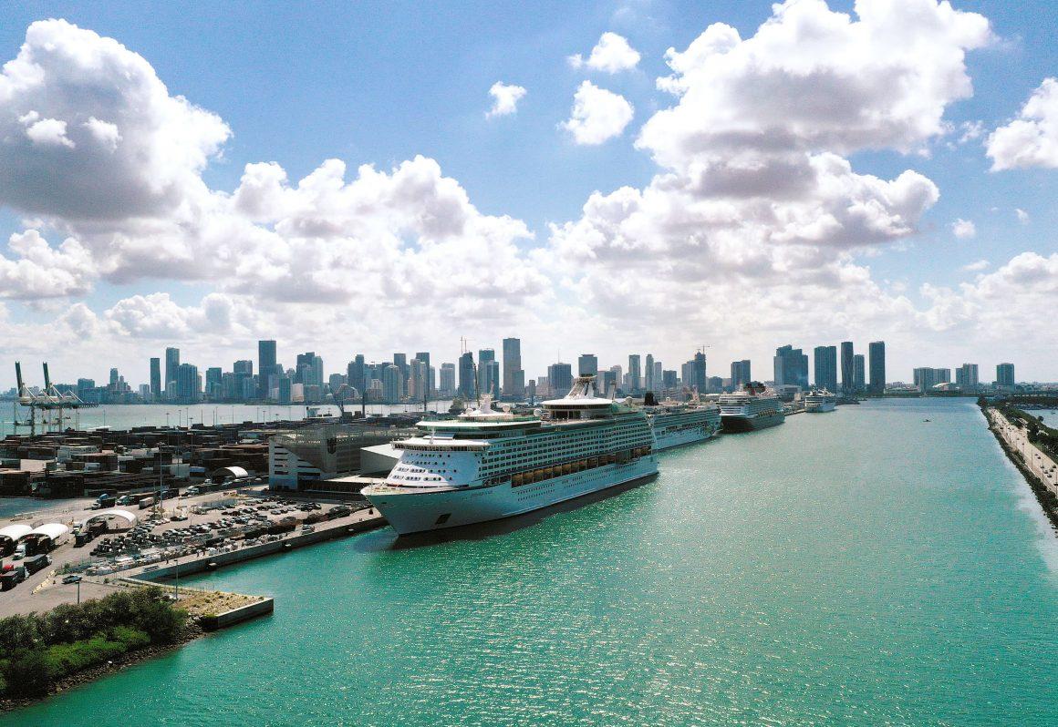 Royal Caribbean cruises to sail despite Covid cases on Celebrity ship
