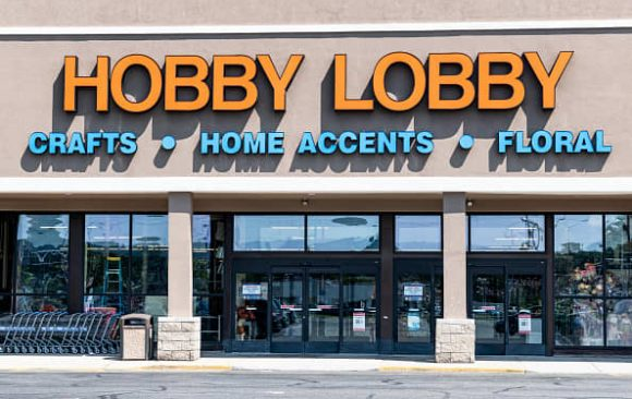 Hobby Lobby's Gilgamesh tablet has been forfeited to the U.S.