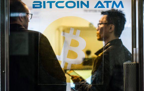 China, Hong Kong bitcoin holders scramble to protect their crypto assets