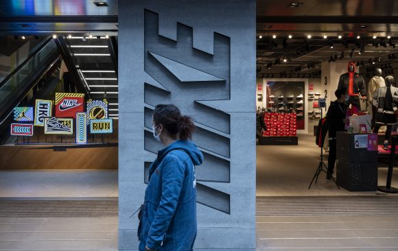 Nike can turn its snarled supply chain to its advantage
