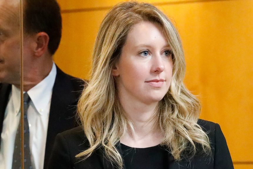 Ex-Theranos employee says company cared about funding over patients