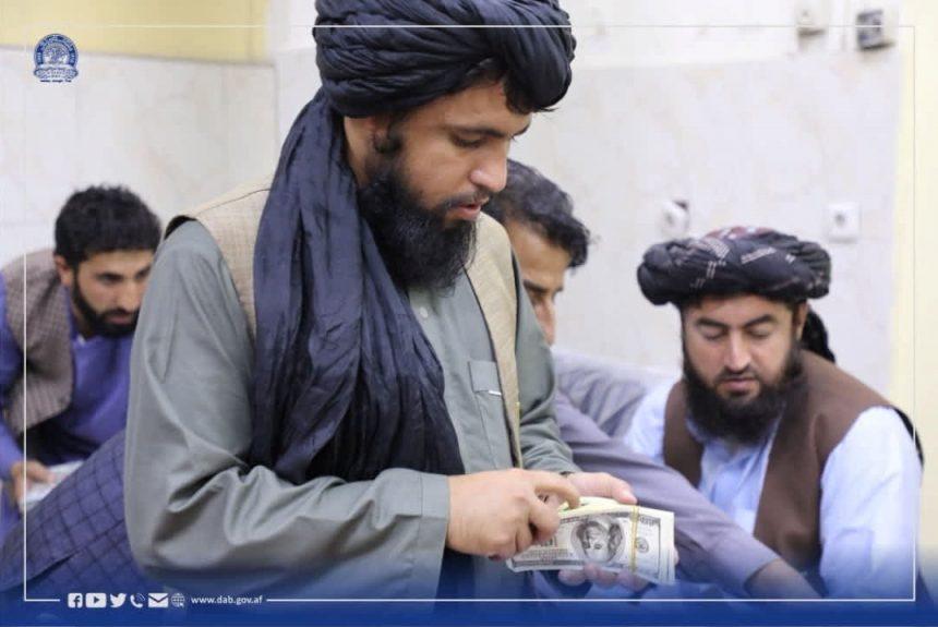 Treasury makes U.S. aid to Afghanistan easier amid Taliban sanctions