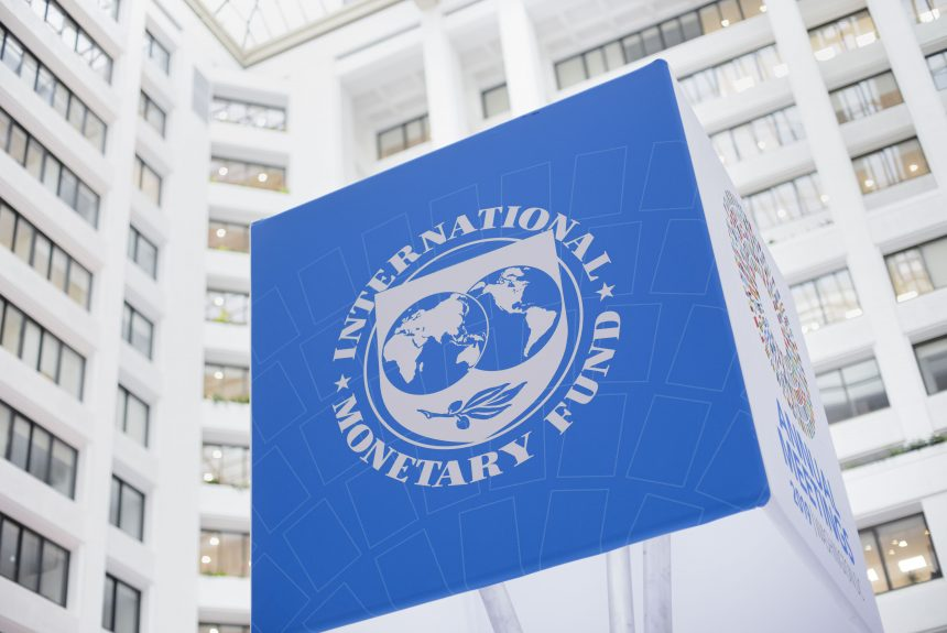 IMF downgrades 2021 growth forecast for Asia on Covid concerns