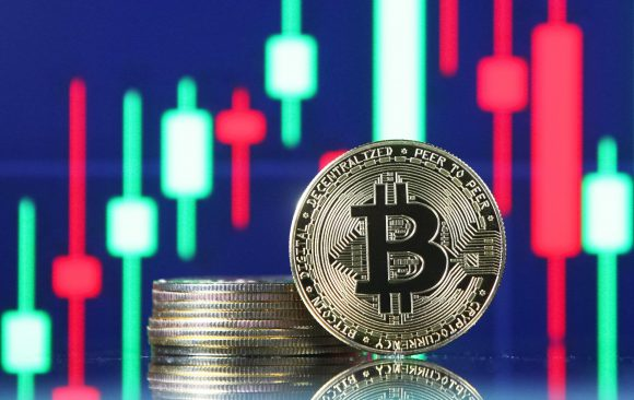 First bitcoin futures ETF rises 3% in trading debut on the NYSE