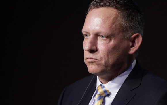 Peter Thiel's luxury New Zealand lodge opposed by environmental group